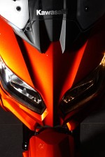 nowy versys 1000 lampy