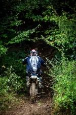 Motocykle Husqvarna 2015 enduro