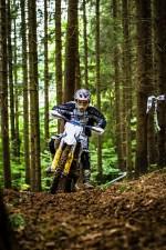 Motocykle Husqvarna 2015 las