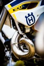 TE300 Motocykle Husqvarna MY2015