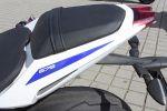 Daytona 675 siodlo m