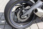 Daytona 675 tylny hamulec  m