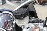 Daytona 675 zbiornik plynu hamulcowego m