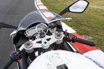 Daytona 675 zegary m