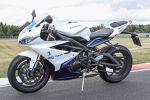 Triumph Daytona 675 ABS lewy bok m