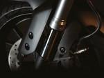 USD Yamaha MT 125 2014