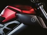 Yamaha MT 125 2014