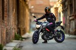 Yamaha MT 125 prezentacja