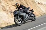 Jazda  Yamaha YZF R125
