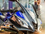 Lampy 2014 Yamaha YZF R125