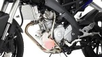 Naped 2014 Yamaha YZF R125