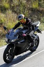 Nowosc 2014 Yamaha YZF R125