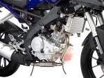 Silnik 2014 Yamaha YZF R125