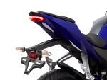 Uchwyt tablicy 2014 Yamaha YZF R125 2