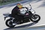 W gorach 2014 Yamaha YZF R125
