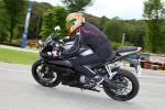 Zmija  Yamaha YZF R125