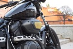 Filtr powietrza Yamaha XV950 2014