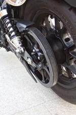 Naped pasem zebatym Yamaha XV950 2014