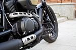 Wydech Yamaha XV950 2014