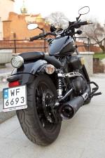 Yamaha XV950 Bolt 2014 Warszawa
