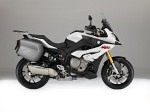 BMW S1000XR bialy