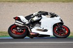 DUCATI 959 PANIGALE 2016 BIALY