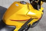 Bak Honda CB125F 2015
