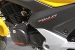 Honda CB125F 2015 PGM