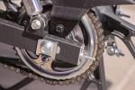 Honda CB125F 2015 zebatka napedowa