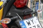 Kierunkowskazy Honda CB125F 2015