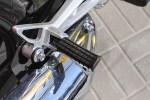 Podnozek Honda CB125F 2015