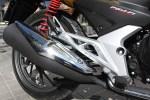 Tlumik Honda CB125F 2015