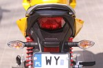 Tylna lampa Honda CB125F 2015