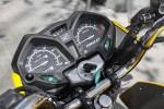 Zegary Honda CB125F 2015