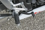 Honda CBR300R dzwignia hamulca