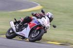 Nowa Honda CBR300R Pannoniaring