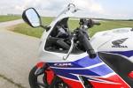 Przod Honda CBR300R