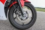 Tarcza Honda CBR300R