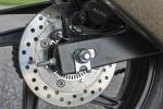 Tylny hamulec Honda CBR300R
