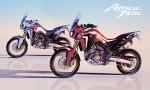 Honda CRF1000L AfricaTwin YM16 szlice