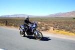 Nowa Honda CRF1000L AfricaTwin YM16 wyprawy