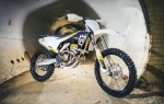 husqvarna 2016 motocross nowe