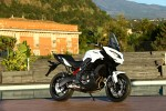 2015 versys 650 bialy