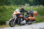 h d electra 2015 motocykl