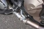 Dzwignia hamulca Ducati Monster 821