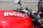 Logo Ducati Monster 821