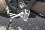 Podnozki Ducati Monster 821