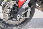 Przednie hamulce Ducati Monster 821