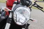Rafal Ducati Monster 821