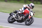 Slawinski Ducati Monster 821